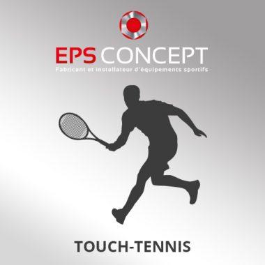 Touch Tennis