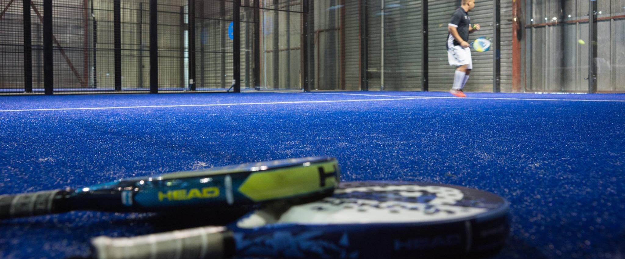 Soccer, Foot Salle, Padel, Squash, Badminton, Touchtennis...