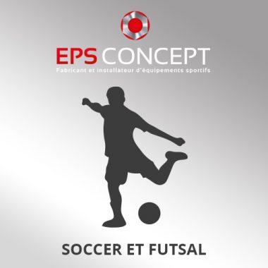 Soccer et Foot-salle