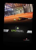 Plaquette EPS - Padel